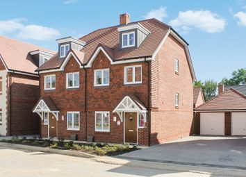 Thumbnail 3 bed semi-detached house for sale in The Elton, The Farthings, Randalls Road, Leatherhead, Surrey