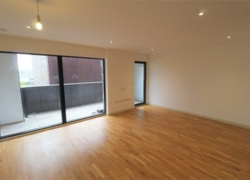 Thumbnail 2 bed flat to rent in Alpine Road, London