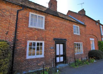 Thumbnail 2 bed cottage for sale in Bagot Street, Abbots Bromley, Rugeley