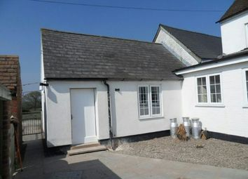 Thumbnail 2 bed semi-detached house to rent in Kempley, Dymock