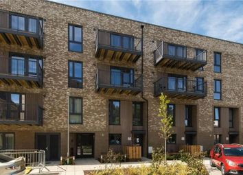 Thumbnail 3 bed flat for sale in Fisher Close, Rotherithe