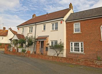 Thumbnail 3 bed terraced house for sale in Greenway, Woodbury, Exeter