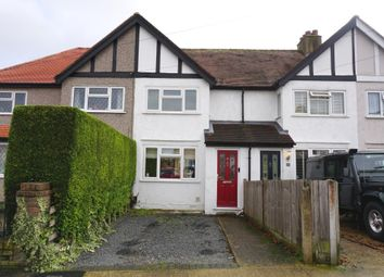 3 bed terraced house for sale in Hemsby Road, Chessington KT9