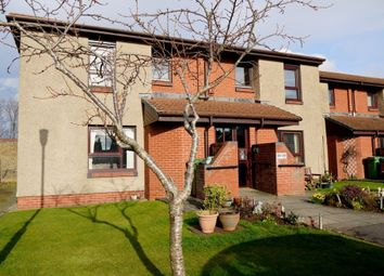 Thumbnail 2 bed flat for sale in Cavendish Court, Troon