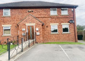 Thumbnail 2 bed flat to rent in Higham Common Road, Higham, Barnsley