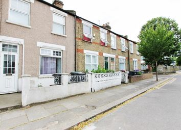 Thumbnail 3 bed terraced house for sale in Montague Road, London