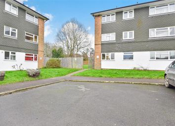 Thumbnail 2 bed flat for sale in Castle Close, Reigate, Surrey