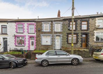 3 bed property for sale in Vivian Street, Tylorstown, Ferndale CF43