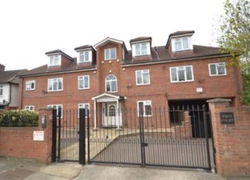 Thumbnail 2 bed flat to rent in Southbourne Crescent, London