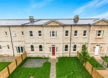 Thumbnail 4 bedroom property for sale in St Johns Village, Medland Drive, Bracebridge Heath, Lincoln