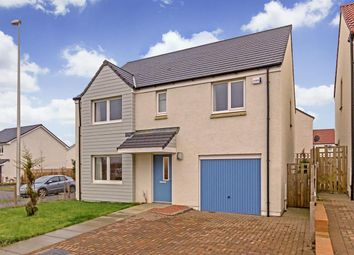 Thumbnail 4 bed property for sale in Sheil Place, East Calder, Livingston