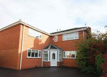 Thumbnail 5 bed detached house for sale in The Beeches, Calderstones, Liverpool