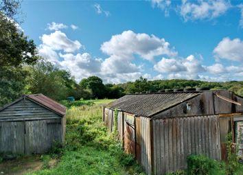 Thumbnail 2 bed detached house for sale in Gribble Bridge Lane, Biddenden, Ashford, Kent