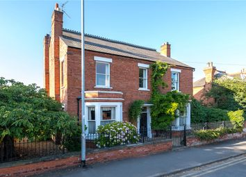 Thumbnail 6 bed detached house for sale in Beacon Hill Road, Newark