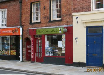 Thumbnail Restaurant/cafe to let in Teme Street, Tenbury Wells