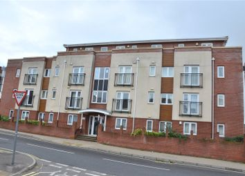 Thumbnail 1 bed flat to rent in Clarkes Court, Quay Street, Fareham, Hampshire