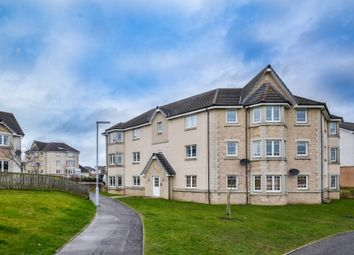 Thumbnail 2 bed flat for sale in Osprey Crescent, Dunfermline