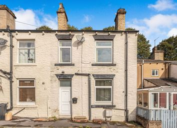 Thumbnail 2 bed terraced house to rent in The Nook, Cleckheaton