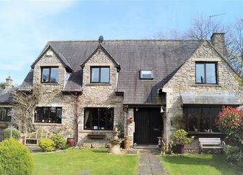 Thumbnail 3 bed detached house for sale in Chewton Mendip, Somerset