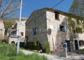 Thumbnail Semi-detached house for sale in Bargeme, Bargème, Comps-Sur-Artuby, Draguignan, Var, Provence-Alpes-Côte D'azur, France