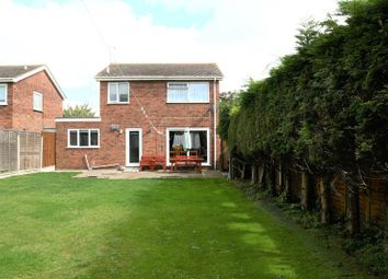 Thumbnail 3 bed link-detached house for sale in Blacksmiths Lane, Dovercourt, Harwich