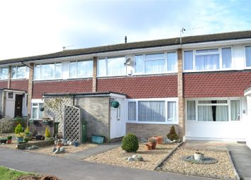 Thumbnail 3 bed terraced house for sale in Marshalls Close, Epsom