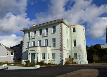 Thumbnail 2 bed flat to rent in Royal William Road, Stonehouse, Plymouth