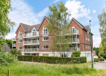 Thumbnail 2 bed flat for sale in Highgate Road, Forest Row