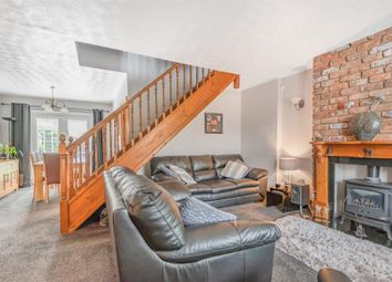 Thumbnail 3 bed detached house for sale in Brabham Mews, Moorside Road, Swinton, Manchester