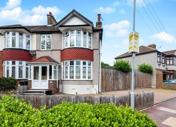 Thumbnail 3 bedroom end terrace house for sale in Westrow Drive, Barking