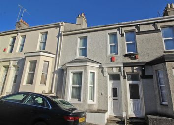 Thumbnail 2 bed terraced house for sale in Beatrice Avenue, Keyham, Plymouth