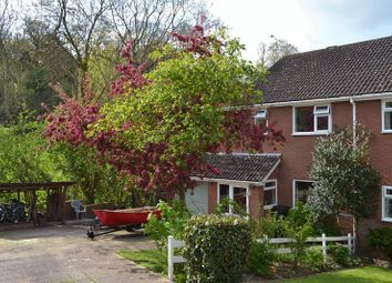 Thumbnail 4 bed semi-detached house to rent in Bushy Coombe Gardens, Glastonbury