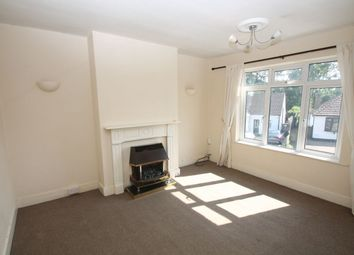 Thumbnail 1 bed flat to rent in Hillview Avenue, Emerson Park, Hornchurch