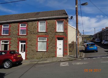 3 bed end terrace house for sale in Hamilton Terrace, Maesteg, Bridgend CF34