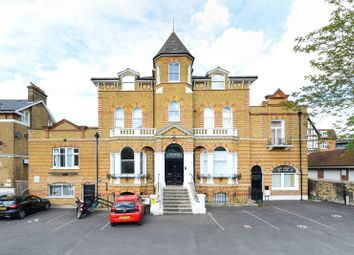 Thumbnail 3 bed flat for sale in Leigham Court Road, Streatham Hill