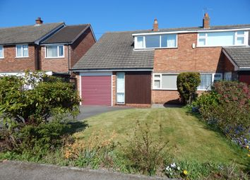Thumbnail 3 bed semi-detached house to rent in Highfield Avenue, Burntwood