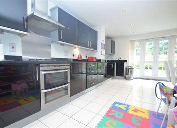 Thumbnail 4 bedroom property to rent in Coleridge Drive, Ruislip