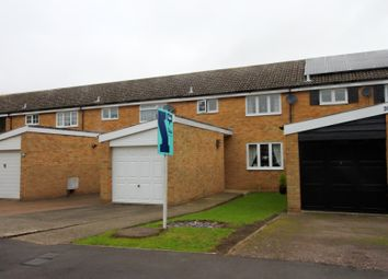 3 bed terraced house for sale in Jocelyns, Harlow CM17