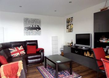 Thumbnail 2 bed flat to rent in Alexandra Road, Weymouth, Dorset