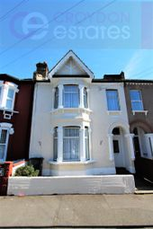 Thumbnail 4 bed terraced house to rent in Nova Road, Croydon