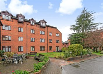 Thumbnail 2 bed flat for sale in Summerlands Lodge, Farnborough Common, Orpington