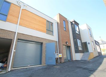 Thumbnail Studio to rent in Lodge Court, The Street, Shoreham-By-Sea