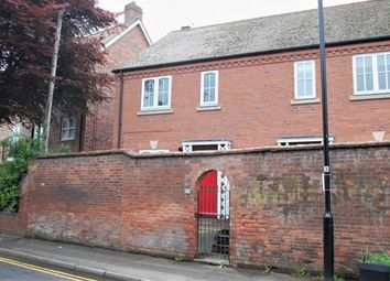 Thumbnail 3 bed end terrace house for sale in Stratford Road, Alcester
