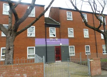 Thumbnail 2 bedroom flat for sale in Skaithmuir Road, Tremorfa, Cardiff