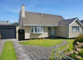 Thumbnail 4 bed detached house for sale in Church Close, Lelant, St. Ives