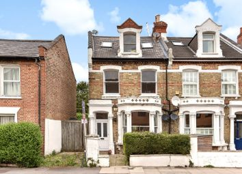 Thumbnail 2 bed flat for sale in Pelham Road, Wimbleon