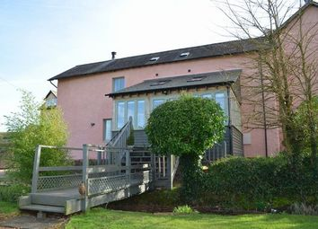 Thumbnail 4 bed barn conversion for sale in Fulford Barnyard, Cullompton