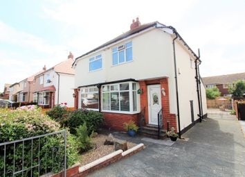 Thumbnail 2 bed semi-detached house for sale in Normandie Avenue, Bispham