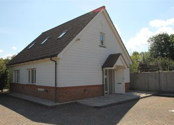 Thumbnail Commercial property for sale in South Chailey, Lewes