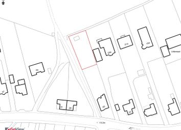 Thumbnail Land for sale in Joy Lane, Seasalter, Whitstable